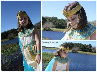 Bring history to life with historical costumes fun fashion mirahatshepsut solutioingenieria Choice Image