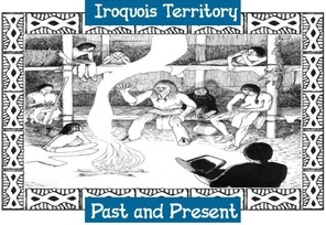 Iroquois Territory Past and Present 1 0825