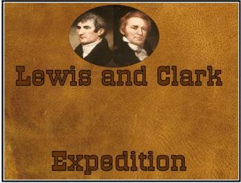 Lewis & Clark Cover 1