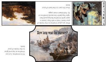 Lewis & Clark Timeline