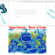 Ocean Currents Minibook @ Tina's Dynamic Homeschool Plus
