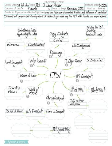 Planning Map-1