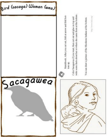 s.Sacagawea
