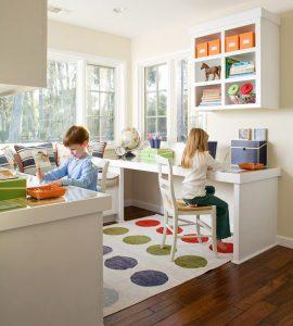 Kitchen School Zone