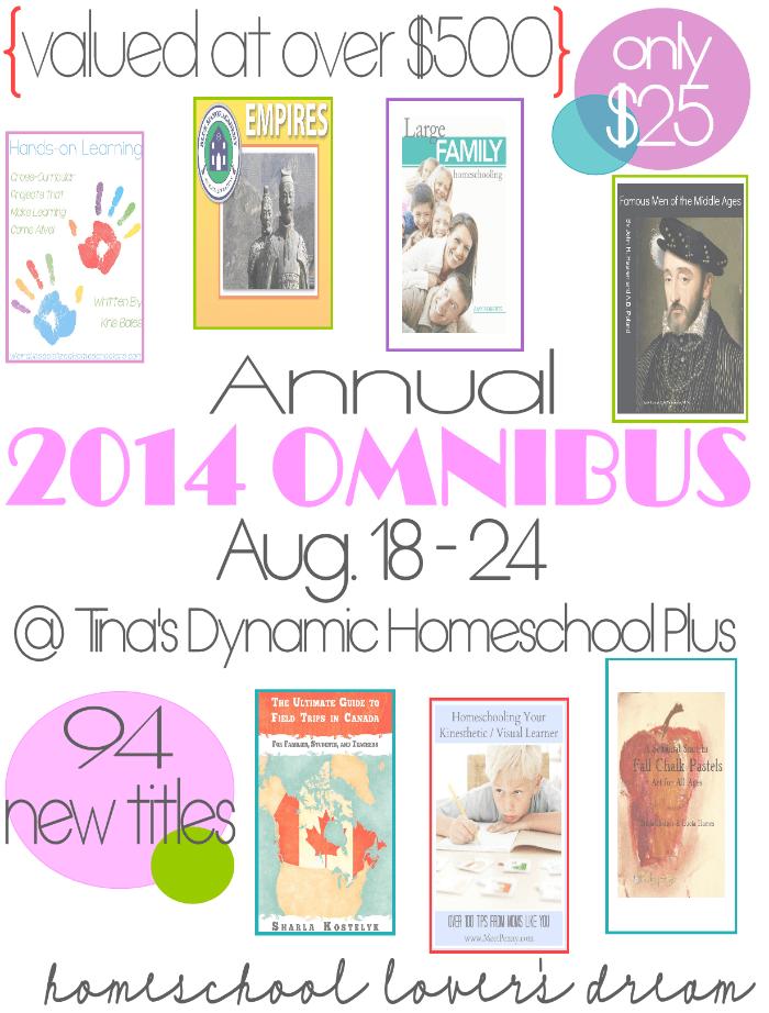 Omnibus Blog Post