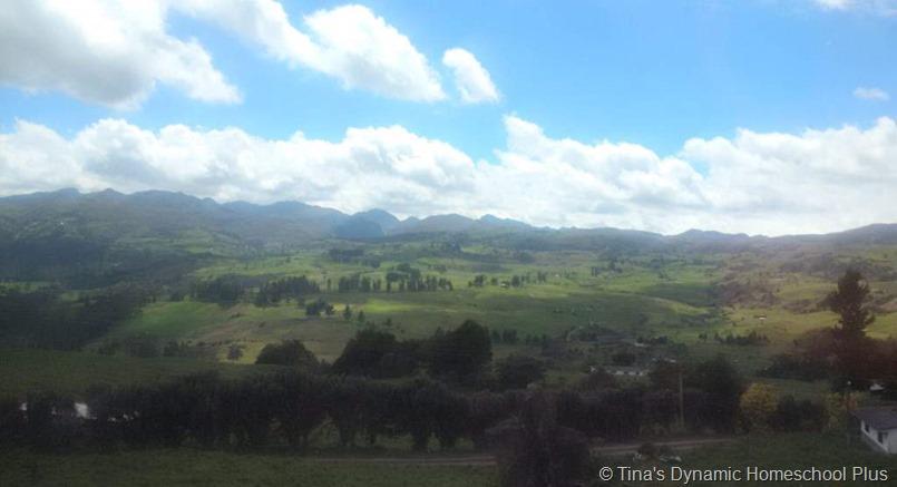 Breathtaking Cuenca Views