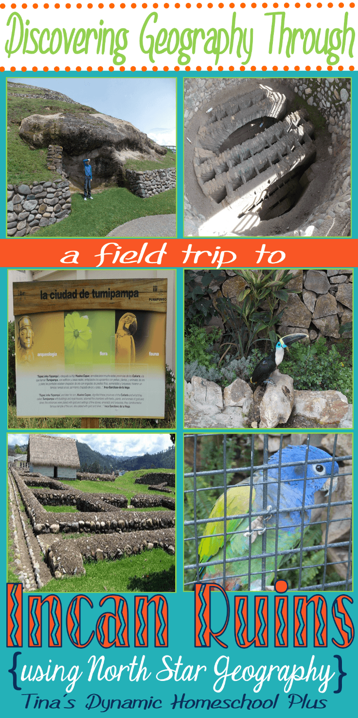 Discovering Geography Through a Field Trip to Incan Ruins