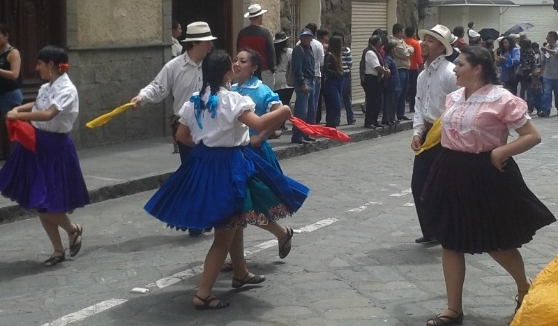dance of south america 8