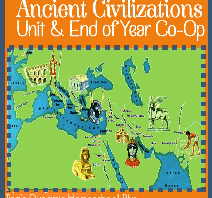 Ancient Civilizations II