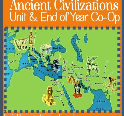Ancient Civilizations II