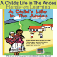 A Child's Life In the Andes @ Tina's Dynamic Homeschool Plus featured