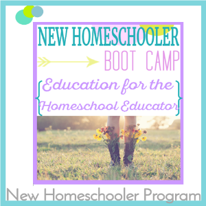 New Bee Homeschooler Program 300 x 300 Tina Dynamic Homeschool Plus
