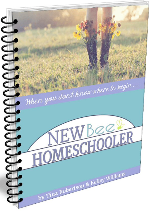 New Bee Homeschooler Program @ Tina's Dynamic Homeschool Plus