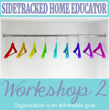 Workshop 2 Sidetracked Home Educator Header350x
