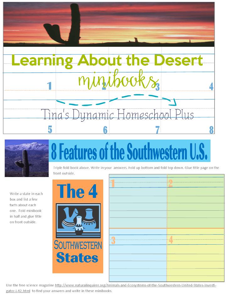 Features of the SW US - Wyatt Earp Unit Study @ Tinas Dynamic Homeschool Plus