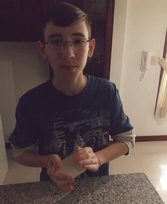 Make butter 2