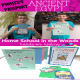 Passport Project Ancient Egypt @ Tina's Dynamic Homeschool Plus featured