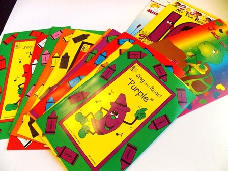 Frog Street Press for Early Phonics @ Tina's Dynamic Homeschool Plus