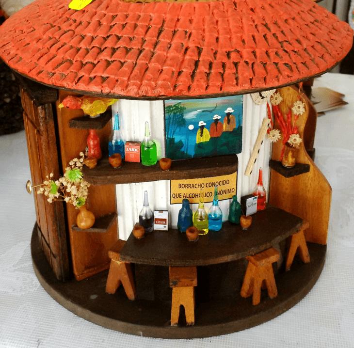 Handicraft 1 Cuenca Ecuador @ Tina's Dynamic Homeschool Plus