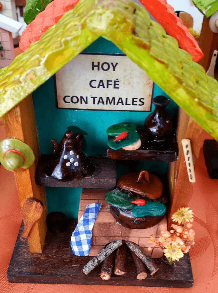 Handicraft 3 Cuenca Ecuador @ Tina's Dynamic Homeschool Plus