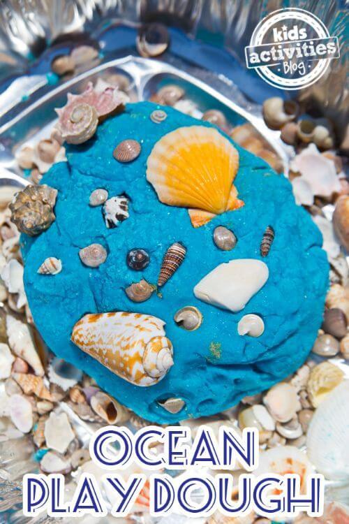 Ocean-Play-Dough