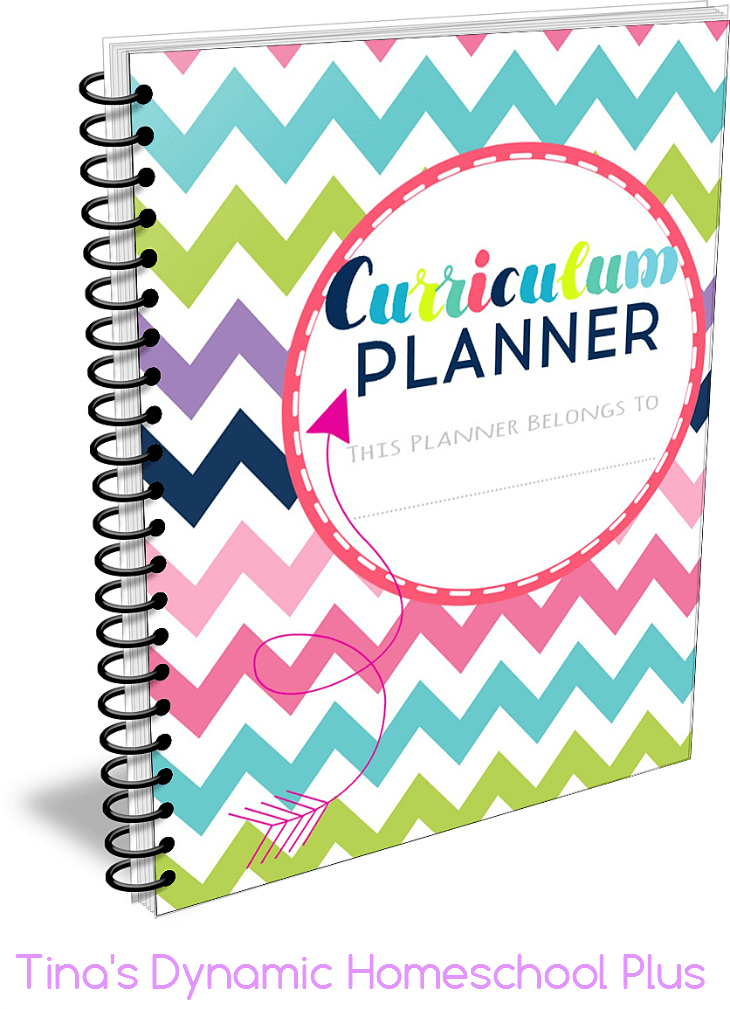 Sunkissed Curriculum Planner. Beautiful Curriculum Cover To Build Your Own  Homeschool Planner @ Tinau0027s Dynamic Homeschool Plus