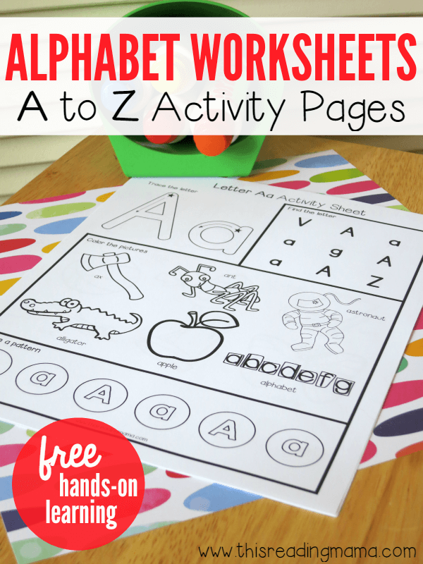 Alphabet-Worksheets2-FREE-A-to-Z-Activity-Pages-from-This-Reading-Mama