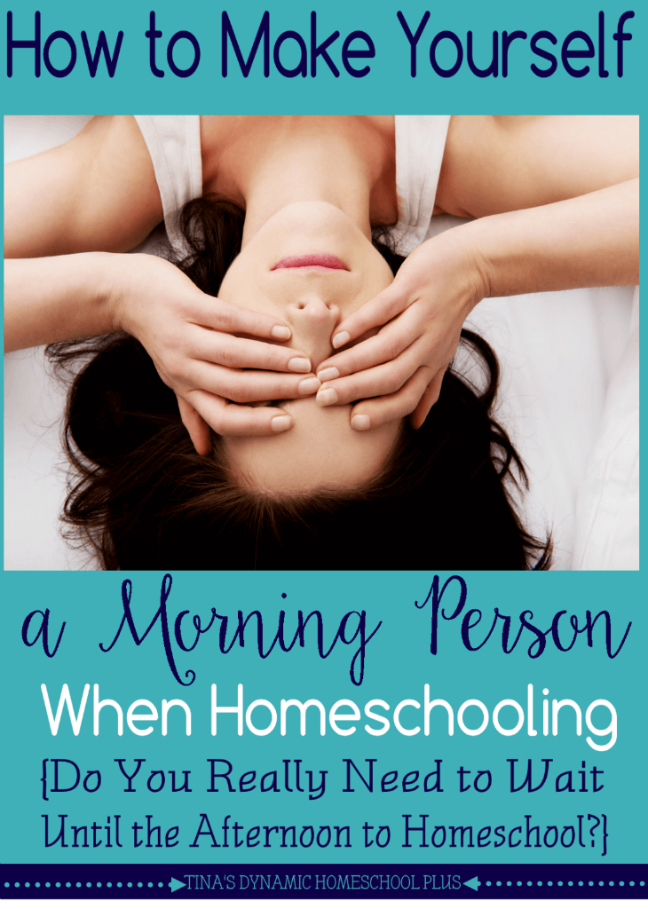 How to make yourself a morning person (Do you really need to wait till afternoon?)