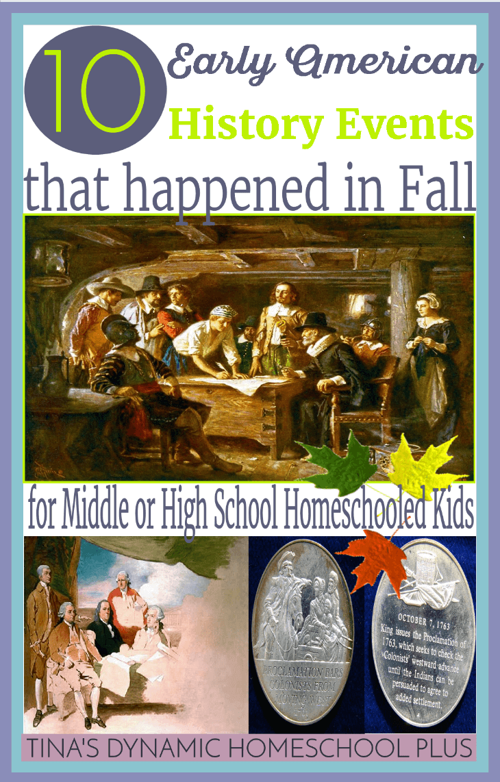 10-early-american-history-events-that-happened-in-fall-for-homeschool-middle-or-high-school-tinas-dynamic-homeschool-plus