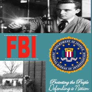 American History | FBI Lapbook Study