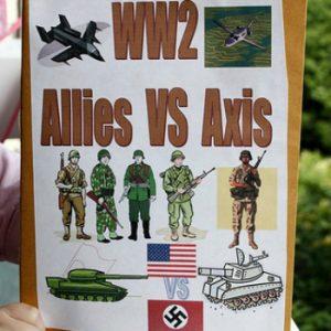 American History | World War 2