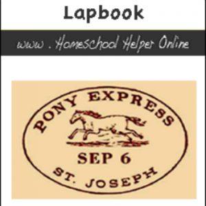 American History | Pony Express