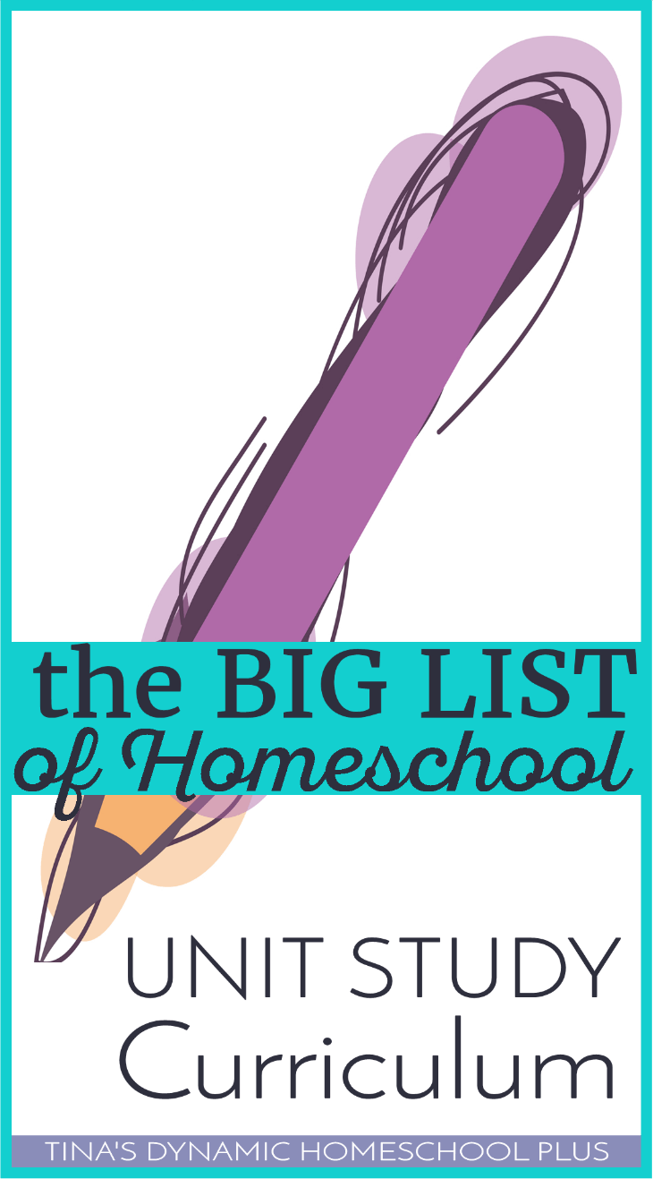 Middle School Homeschool Archives - Page 5 of 12 - Tina\'s Dynamic ...