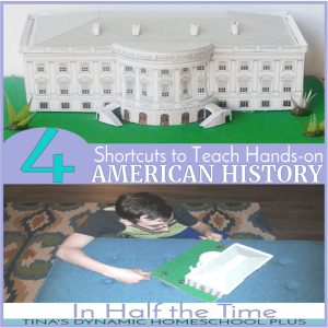 Hands on American History
