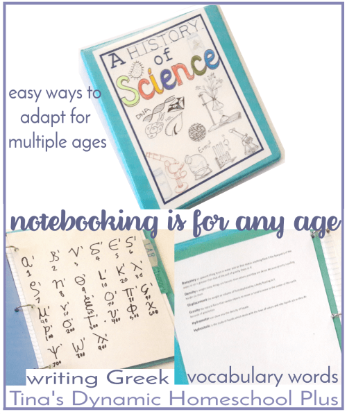 Build Character in Homeschooled Kids Archives - Tina\'s Dynamic ...