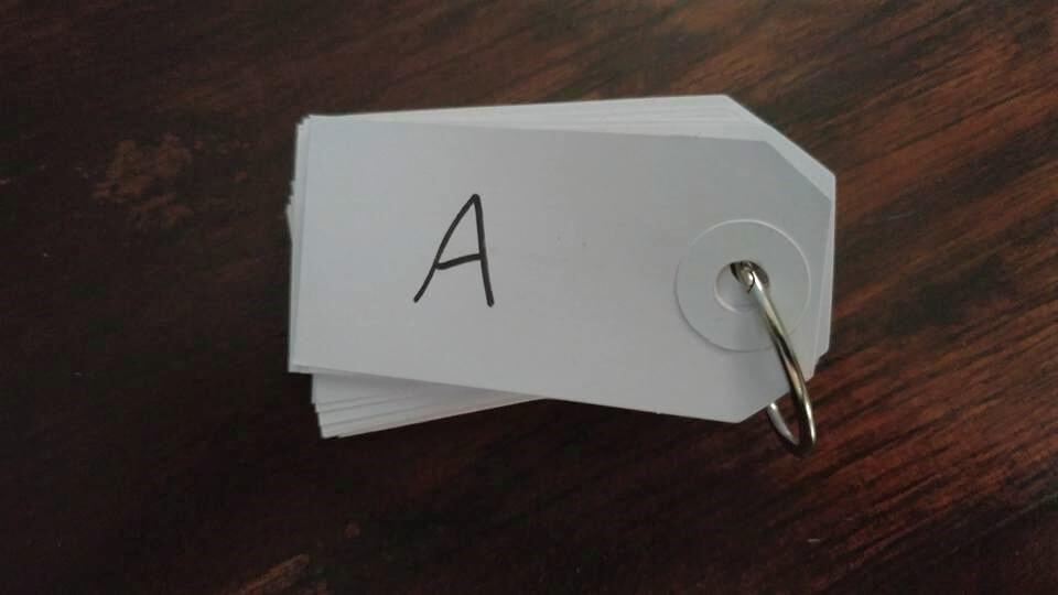 Morse Code Booklet