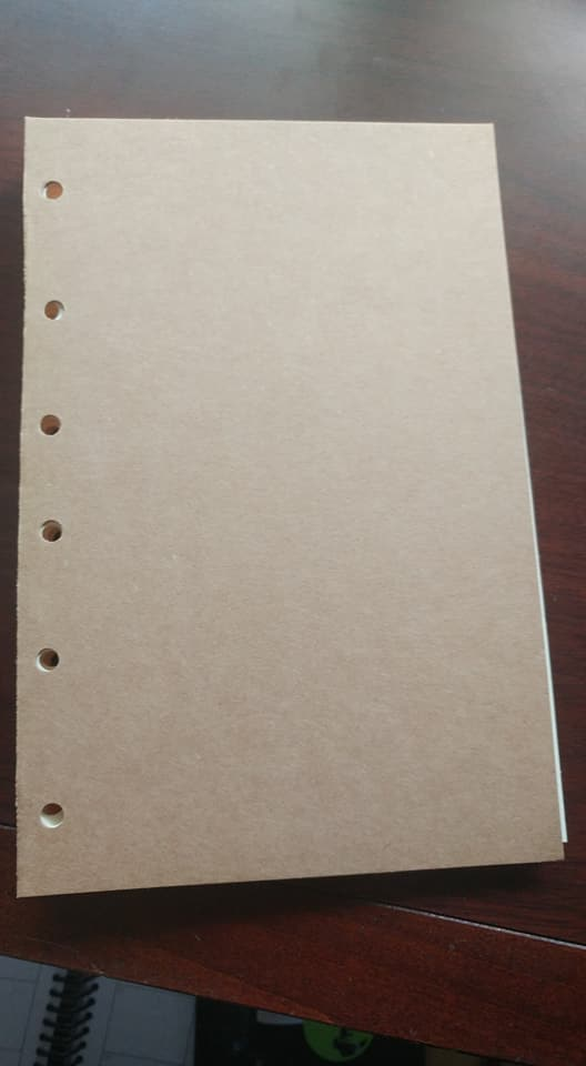 Creating a DIY Revolutionary War Journal