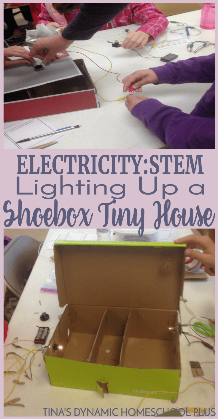 This highly engaging electrical activity will challenge kids to design their own homes by providing each room with a light, fan, and switch!Click here to make this fun and easy hands-on homeschool science activity!