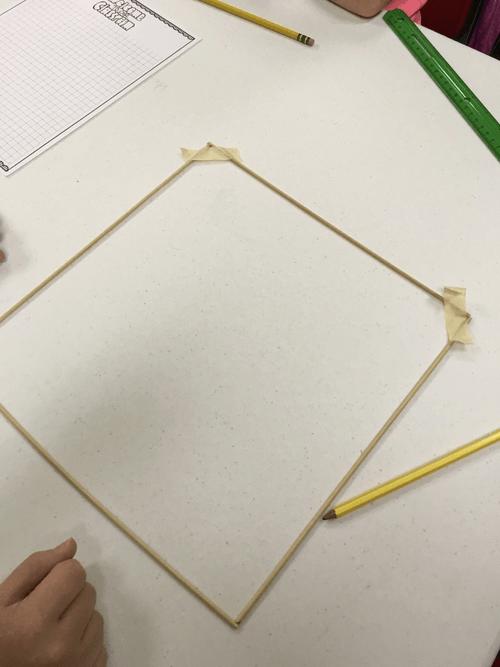 Make a Da Vinci Parachute