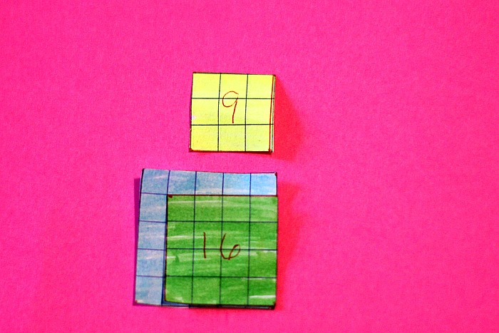 Pythagorean Theorem Lesson for Kids