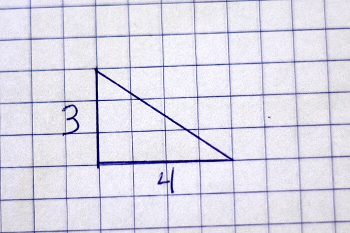 Pythagorean Theorem for Kids