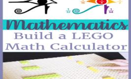 Ancient Egyptian Mathematics: Build a LEGO Math Calculator