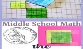 Hands-On Middle School Math: The Pythagorean Theorem