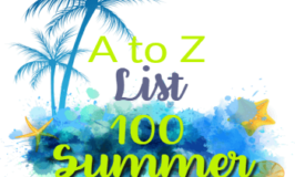 A to Z List: 100 Fun Summer Homeschool Unit Study Ideas