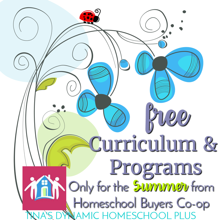 Your kids will LOVE this curriculum which is free for summer! Click here to see what is free this year!