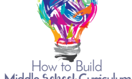 How to Build Middle School Curriculum Directly From Amazon
