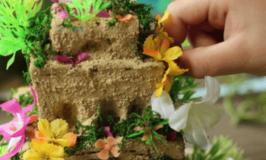 Hands-on Ancient Babylon: Hanging Gardens Fun Activity