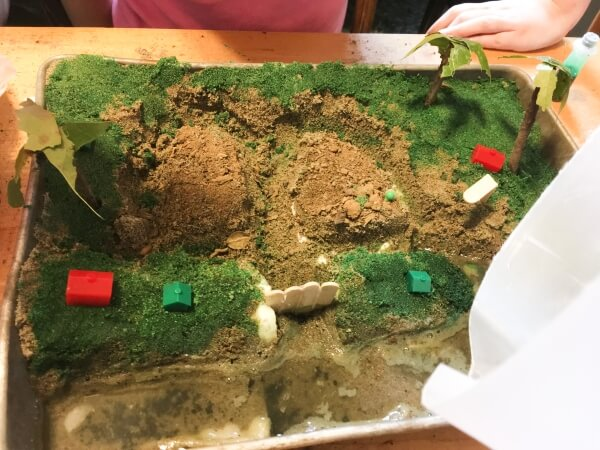 Hands-On Ancient Mesopotamia: STEM Irrigation System
