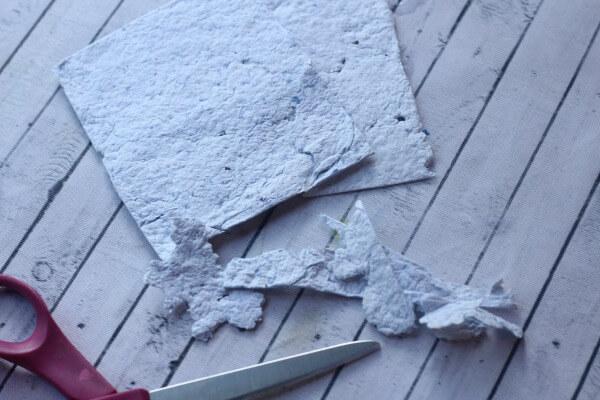 Ancient China Paper Making