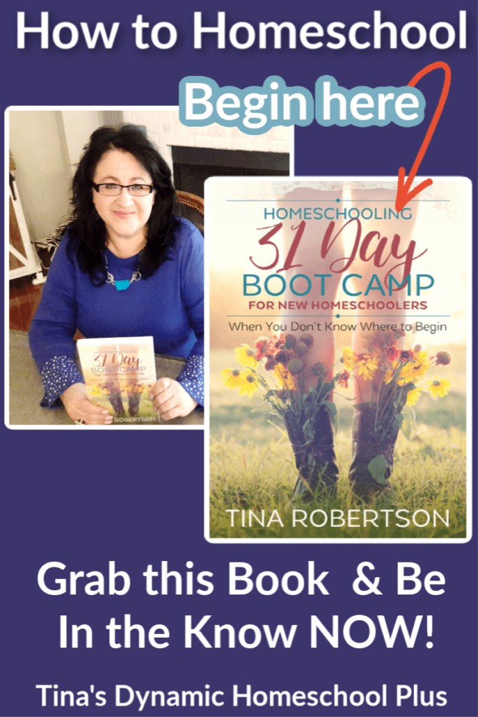 New to Homeschooling? There's a plethora of knowledge out there, and not all of it is good or helpful, and a lot of it is scary and confusing. But not in Tina's book. Grab it now and be in the know!